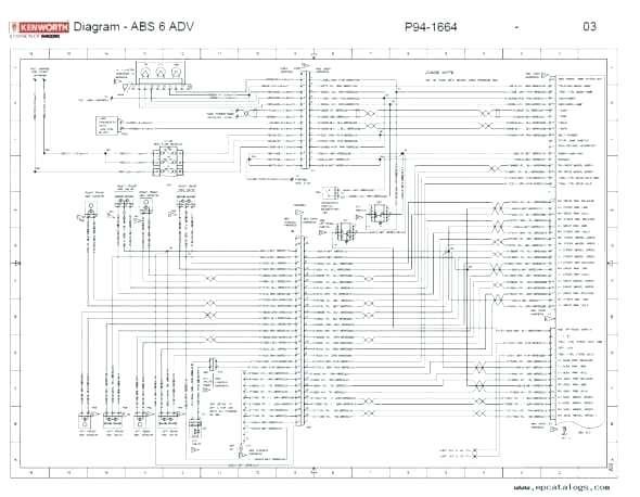 2000 Kenworth T800 Wiring Schematics - Mack Wiring Harness -  honda6.visi-to.itTrusted Wiring Diagram Schematics