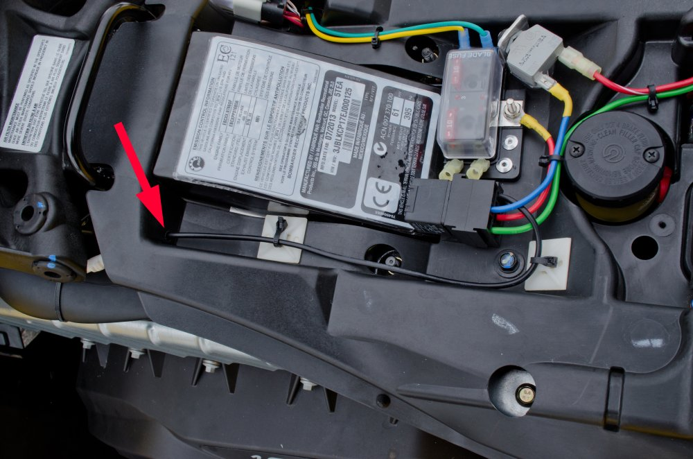 can am outlander fuse box  schematic wiring diagram