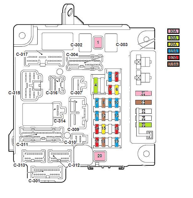 Cj Lancer Wiring Diagram