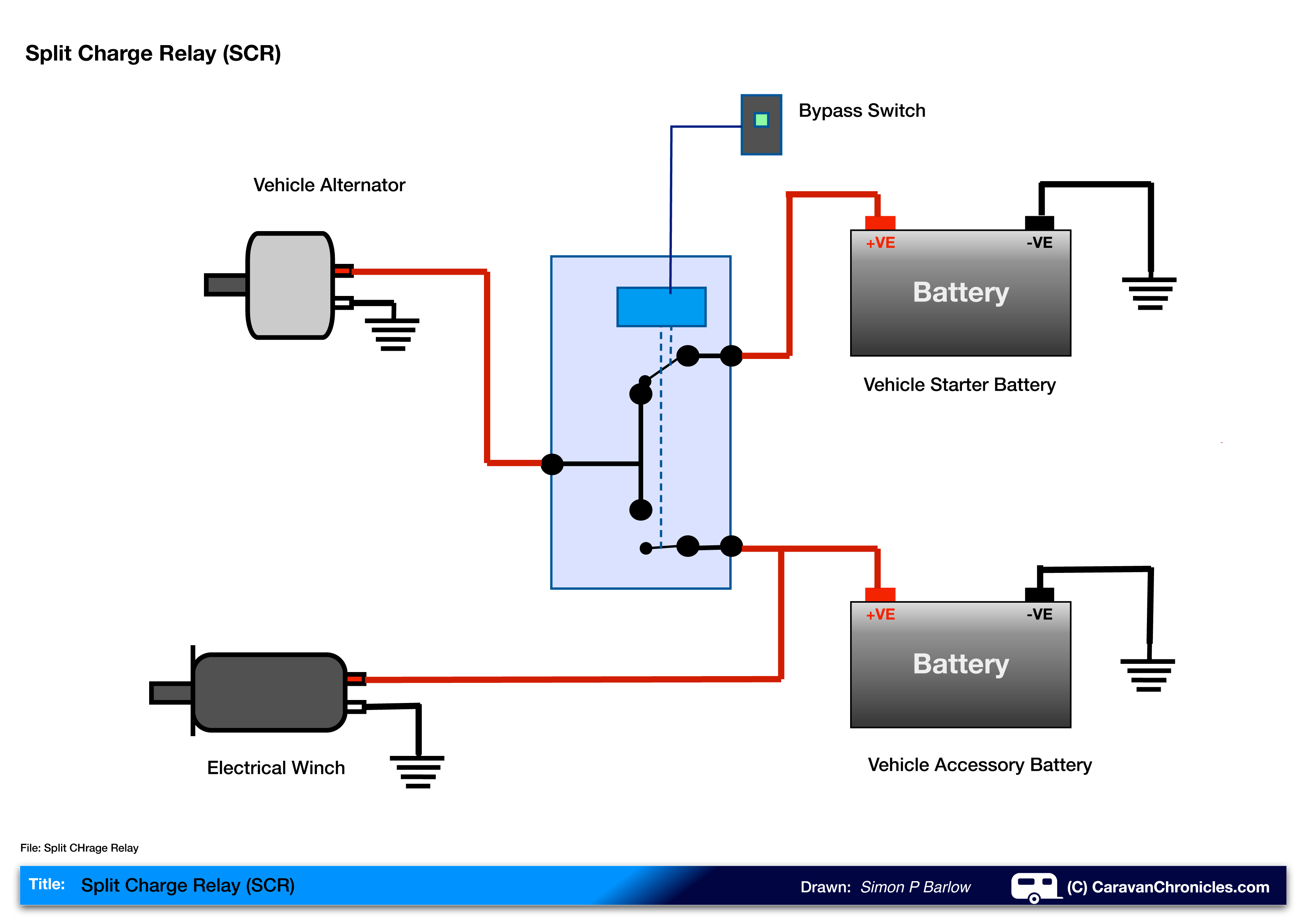 bypass relay wiring diagram ht 3629  wiring a voltage sensitive relay free diagram  wiring a voltage sensitive relay free