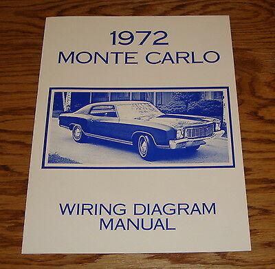 Cf 6064 1997 Monte Carlo Engine Diagram Schematic Wiring
