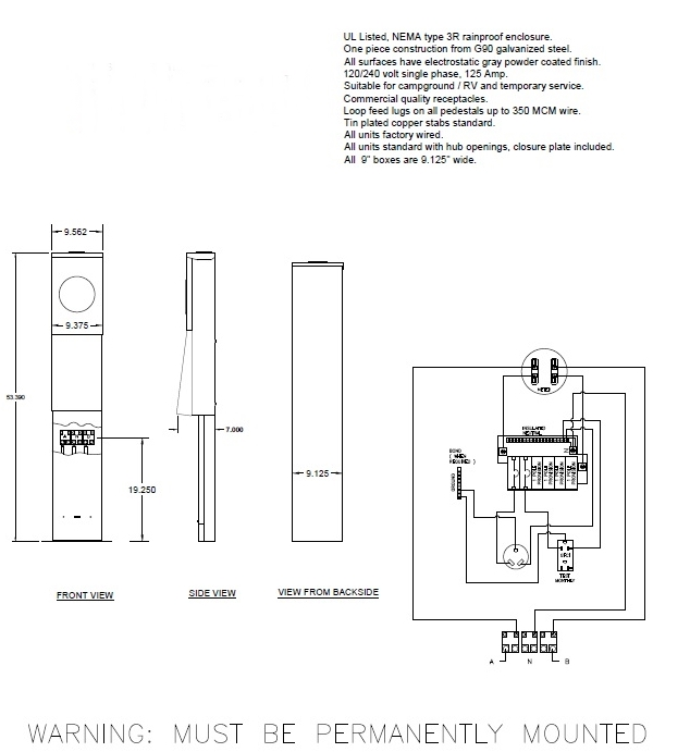 EV_0823] Wiring Diagrams Further Electrical Rv Pedestals With Meter Further Rv  Schematic WiringHapolo Hyedi Unpr Tomy Shopa Mohammedshrine Librar Wiring 101