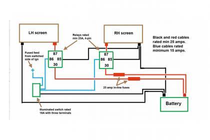 ka_7711] power window switch wiring diagram land rover defender ... land rover heated windscreen wiring diagram  athid ynthe xolia inama mohammedshrine librar wiring 101