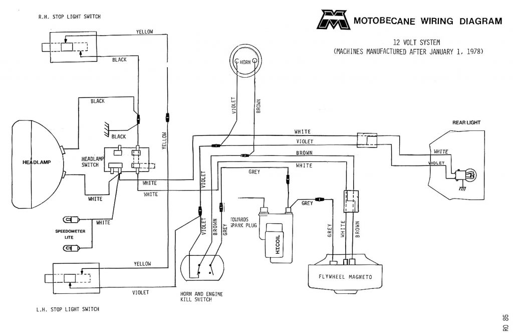 8n 6 Volt Positive Ground Wiring Diagram Dodge Diesel Wiring Harness For Wiring Diagram Schematics