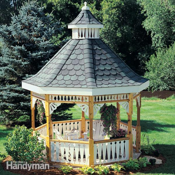Surprising How To Build A Gazebo Wiring Cloud Genionhyedimohammedshrineorg