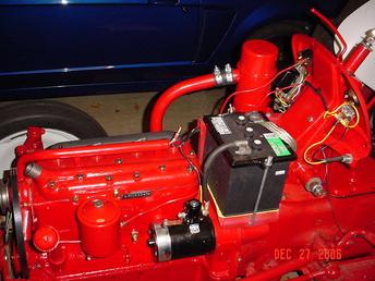 HY_3330 Ford 2000 Tractor Hydraulic Diagram Free Diagram