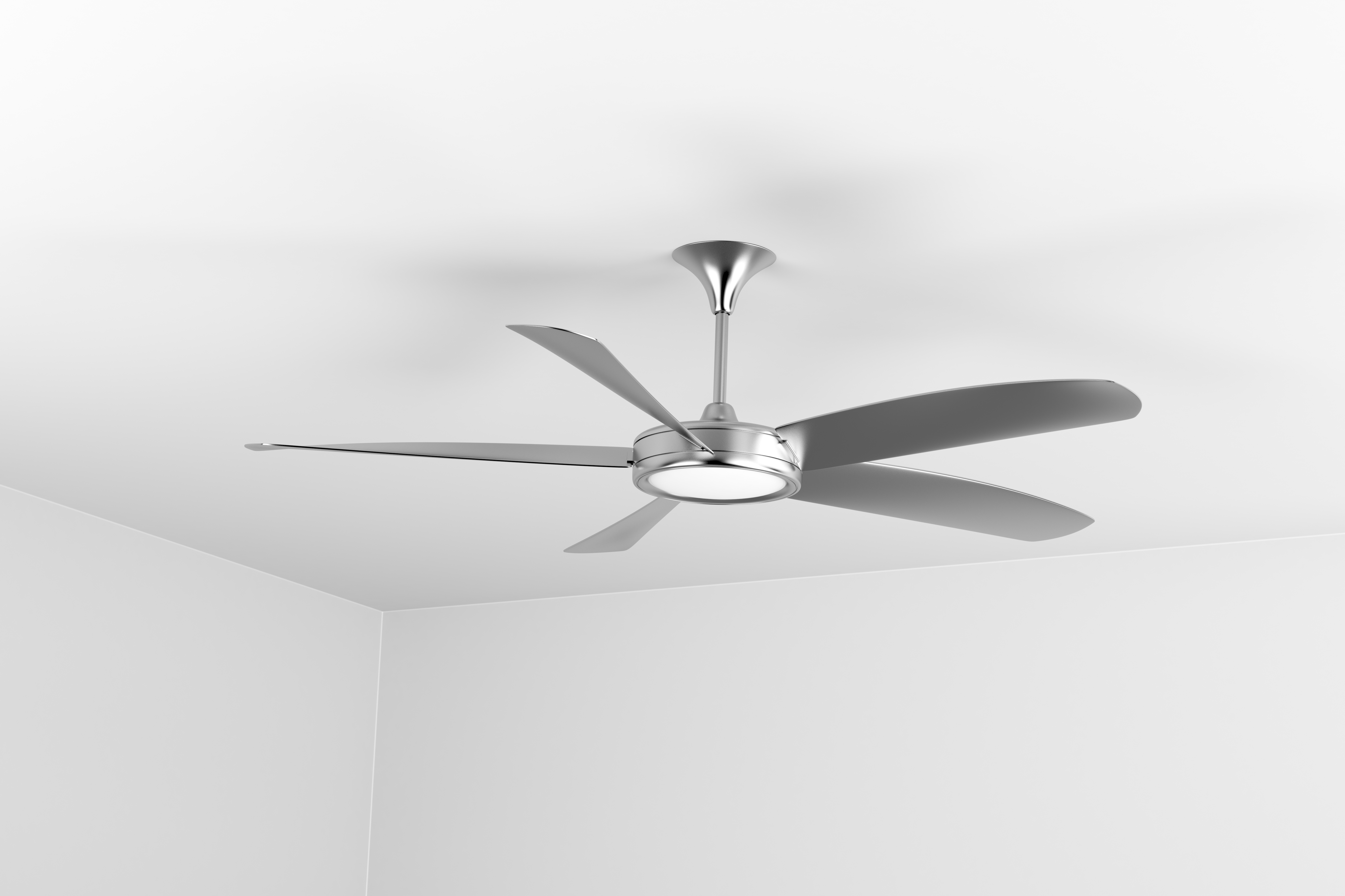 Stupendous How To Install A Ceiling Fan With 2 Switches A Remote Hunker Wiring Cloud Rometaidewilluminateatxorg