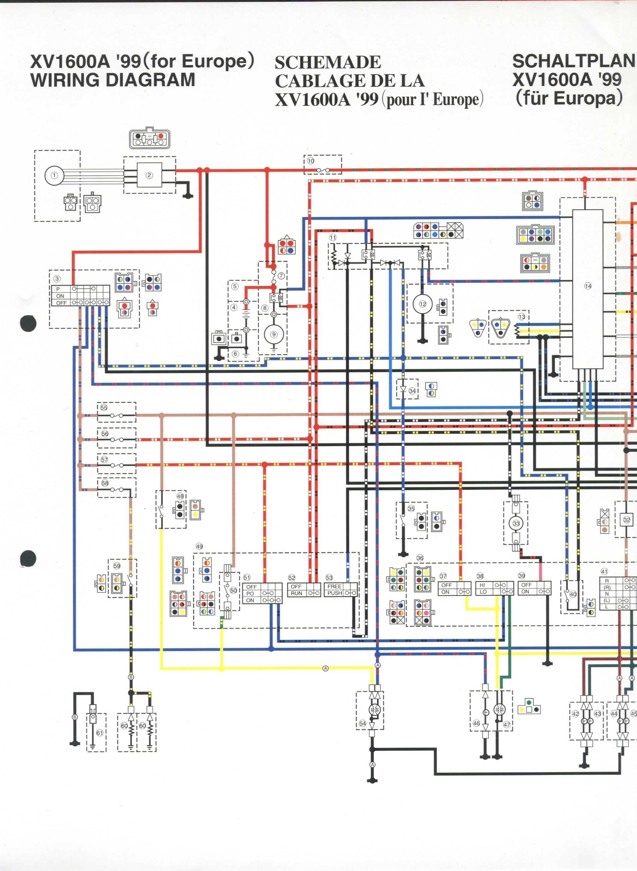 wiring diagram for yamaha warrior 1700   exposure-concepti wiring diagram  number - exposure-concepti.garbobar.it  garbo bar