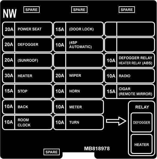 bw_5613] mitsubishi rvr ecu wiring diagram schematic wiring  oupli chor botse reda semec mohammedshrine librar wiring 101