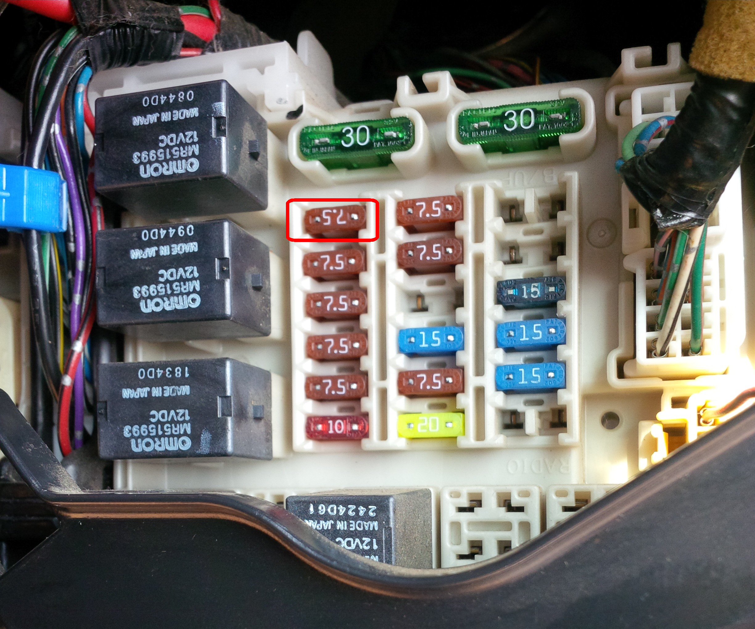 emy_479] 2004 mitsubishi endeavor fuse box | cabling-produce wiring diagram  option | cabling-produce.confort-satisfaction.fr  confort satisfaction