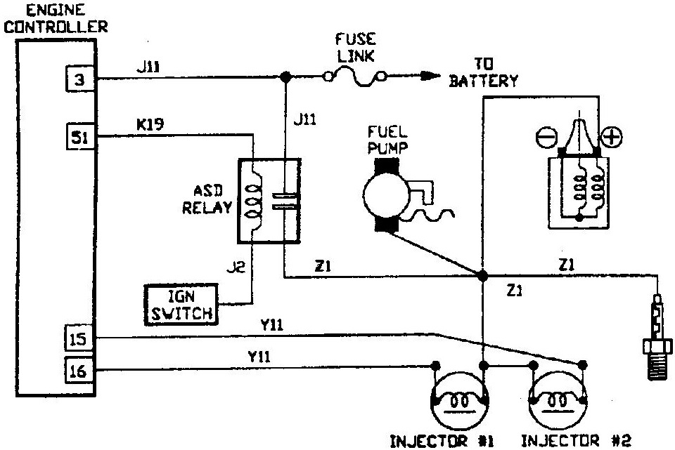 Marvelous 1991 Dodge Van Wiring Diagram Basic Electronics Wiring Diagram Wiring Cloud Onicaalyptbenolwigegmohammedshrineorg