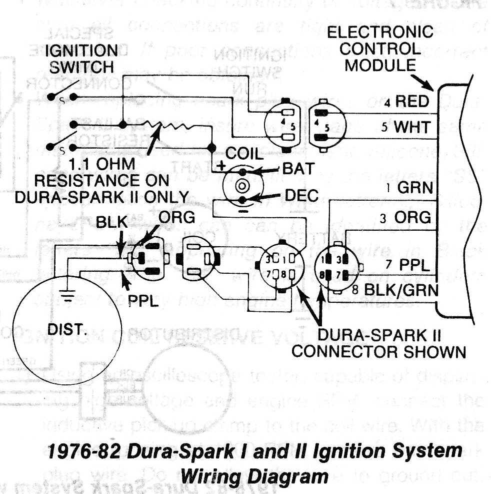 Ln 5277 Pertronix Wiring Diagram For A 1972 F100 Wiring Diagram