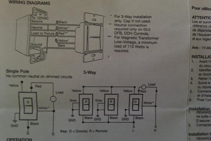 Xc 6067 3 Way Switch Wiring Diagram For Led Free Diagram