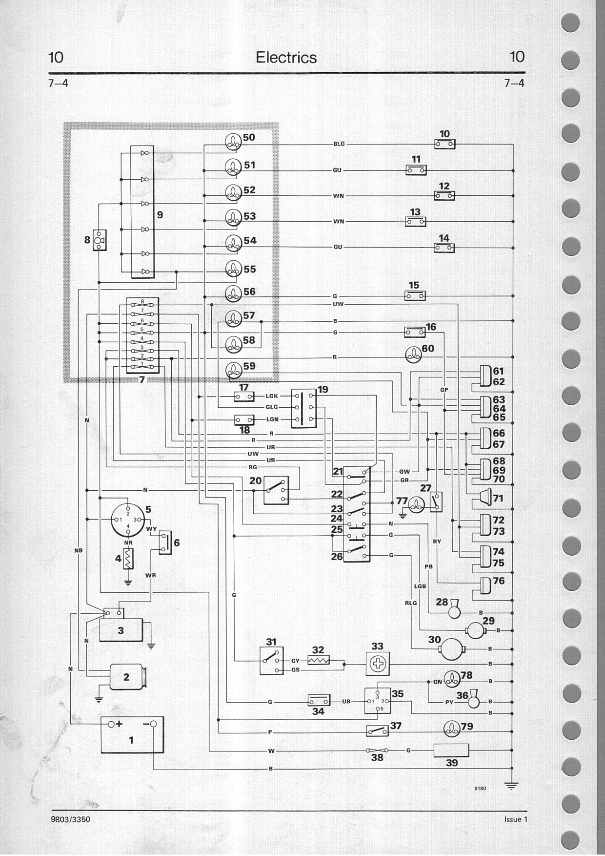 Bobcat Tube Fuse Diagram   Wiring Diagram point answer   answer ...