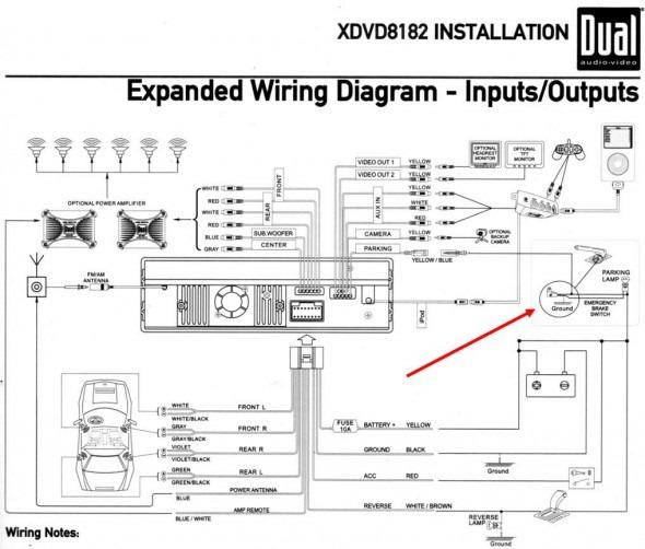 ZH_5914] Sony Xav 601Bt Wiring Diagram Wiring DiagramReda Istic Epsy Mepta Mohammedshrine Librar Wiring 101