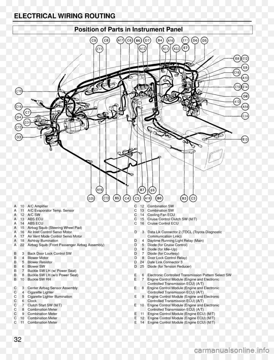1994 toyota engine wiring diagram yk 5281  1994 toyota camry transmission diagram download diagram  1994 toyota camry transmission diagram