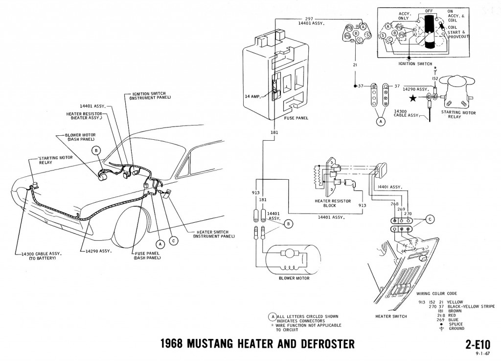 1968 mustang dash wiring diagram - wiring diagram system road-fresh -  road-fresh.ediliadesign.it  ediliadesign.it