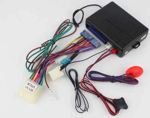 Bv 1642  Tamarack Alarm Wiring Diagram Download Diagram