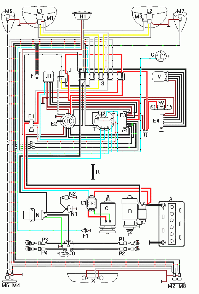 [SCHEMATICS_48EU]  DG_6033] 2006 150Cc Dune Buggy Wiring Free Diagram | Vw Dune Buggy Wiring Harness |  | Para Aspi Kicep Mohammedshrine Librar Wiring 101