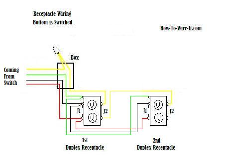 Lh 0944 Wiring Diagram 110v Outlet Free Diagram