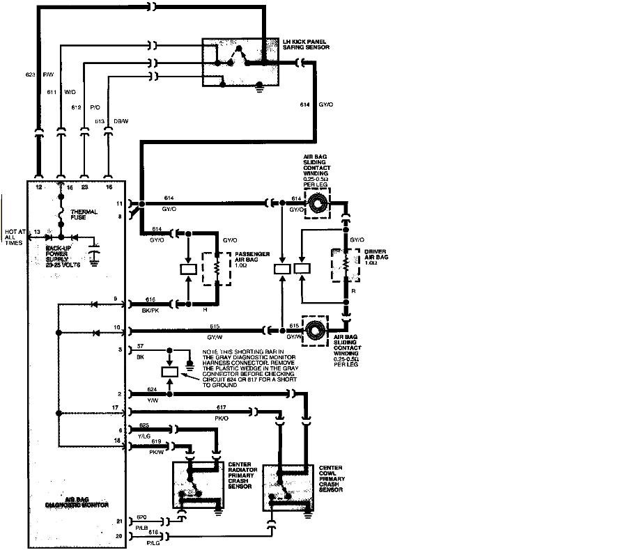 F150 Airbag Light Wiring Diagram - Wiring Diagram ground-table -  ground-table.bellesserepoint.itBell'essere Point