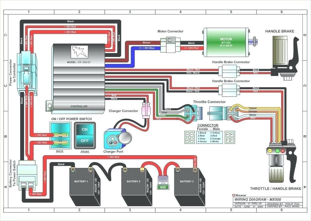 Taotao 110cc Atv Wiring Diagram - Wiring Diagram