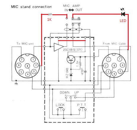 [SCHEMATICS_48DE]  MS_5466] Diagram Also Baofeng Speaker Mic Wiring Diagram On Kenwood Mc 60  Download Diagram | Kenwood Mc 42s Mic Wiring Diagram |  | Getap Throp Aspi Mohammedshrine Librar Wiring 101