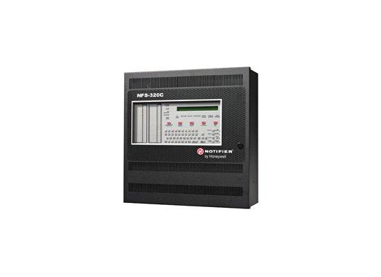Phenomenal Notifier Nfs 320 Fire Alarm Panel Authorized Notifier Distributor Wiring Cloud Hemtegremohammedshrineorg