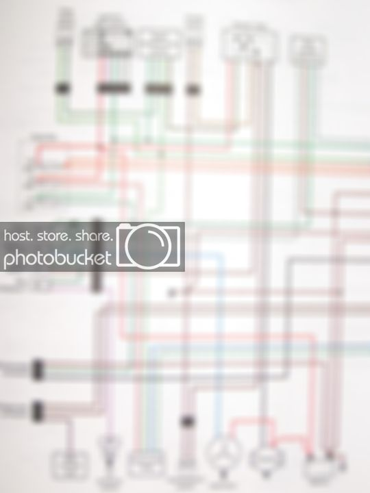 cc8330 bmw g650gs fuse box schematic wiring
