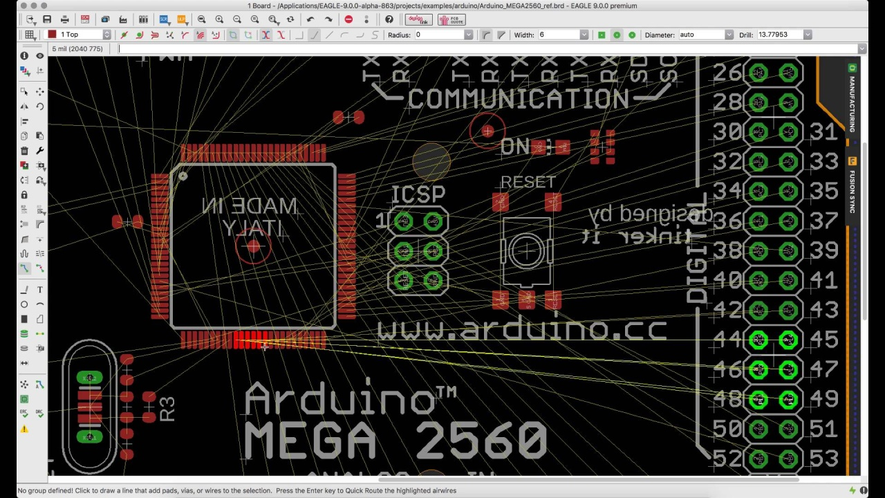Og 3899 The Circuit Diagram And Board Are Designed In Eaglecad English Page