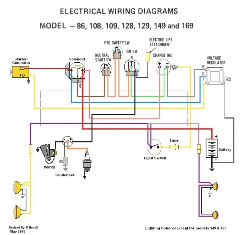 102 Cub Cadet Schematics Square Light Wiring Diagram For Wiring Diagram Schematics
