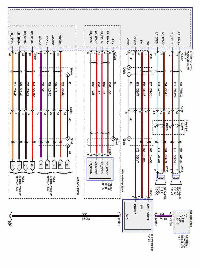 Ford F250 Trailer Wiring Harness Diagram from static-cdn.imageservice.cloud