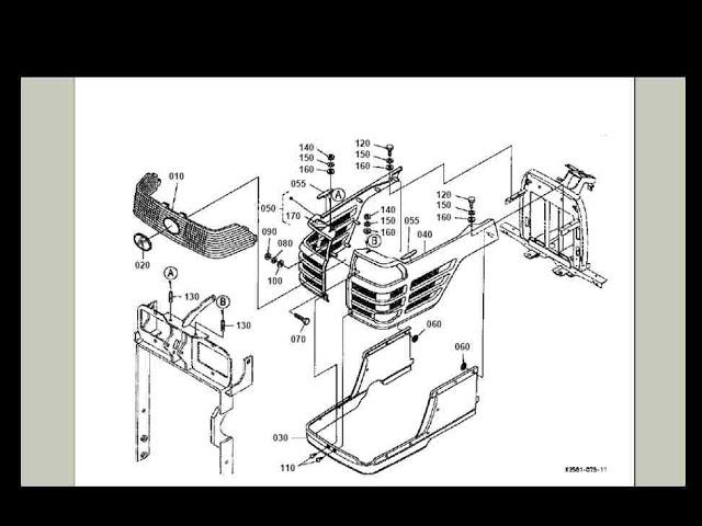 [DIAGRAM_3ER]  OZ_4045] Kubota Parts Diagrams Schematic Wiring | Kubota Wiring Diagram Pdf |  | Osoph Emba Mohammedshrine Librar Wiring 101