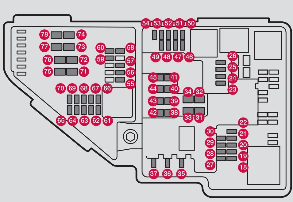 [DIAGRAM_34OR]  FA_7812] Volvo Xc90 Fuse Box Removal Free Diagram | 2007 Volvo Truck Fuse Panel Diagram Wiring Schematic |  | Subc Xolia Mohammedshrine Librar Wiring 101