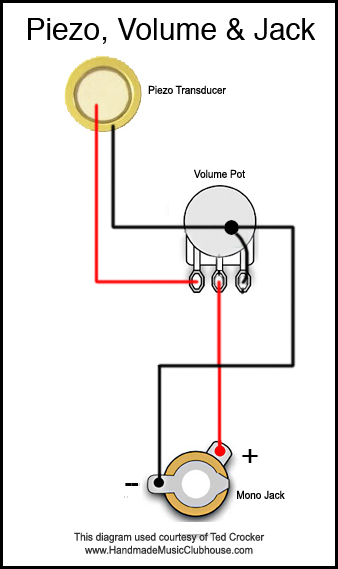 Wondrous 3 Wire Potentiometer Diagram Basic Electronics Wiring Diagram Wiring Cloud Ostrrenstrafr09Org