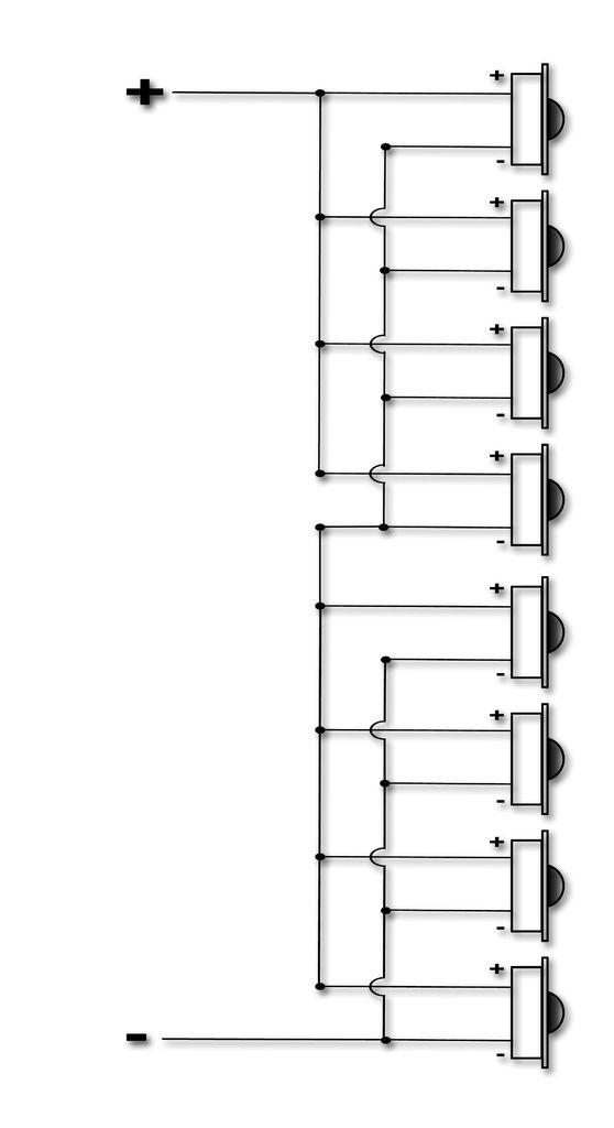 Sensational Build The Mini Line Array 6 Steps With Pictures Wiring Cloud Biosomenaidewilluminateatxorg