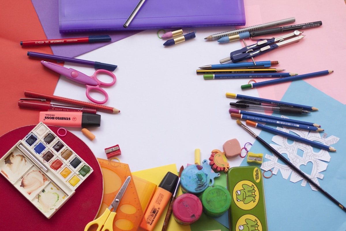 Super School Supplies List Essentials Pencil Case Listonic Wiring Cloud Grayisramohammedshrineorg