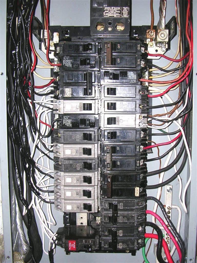 Square D Qo Load Center Wiring Diagram