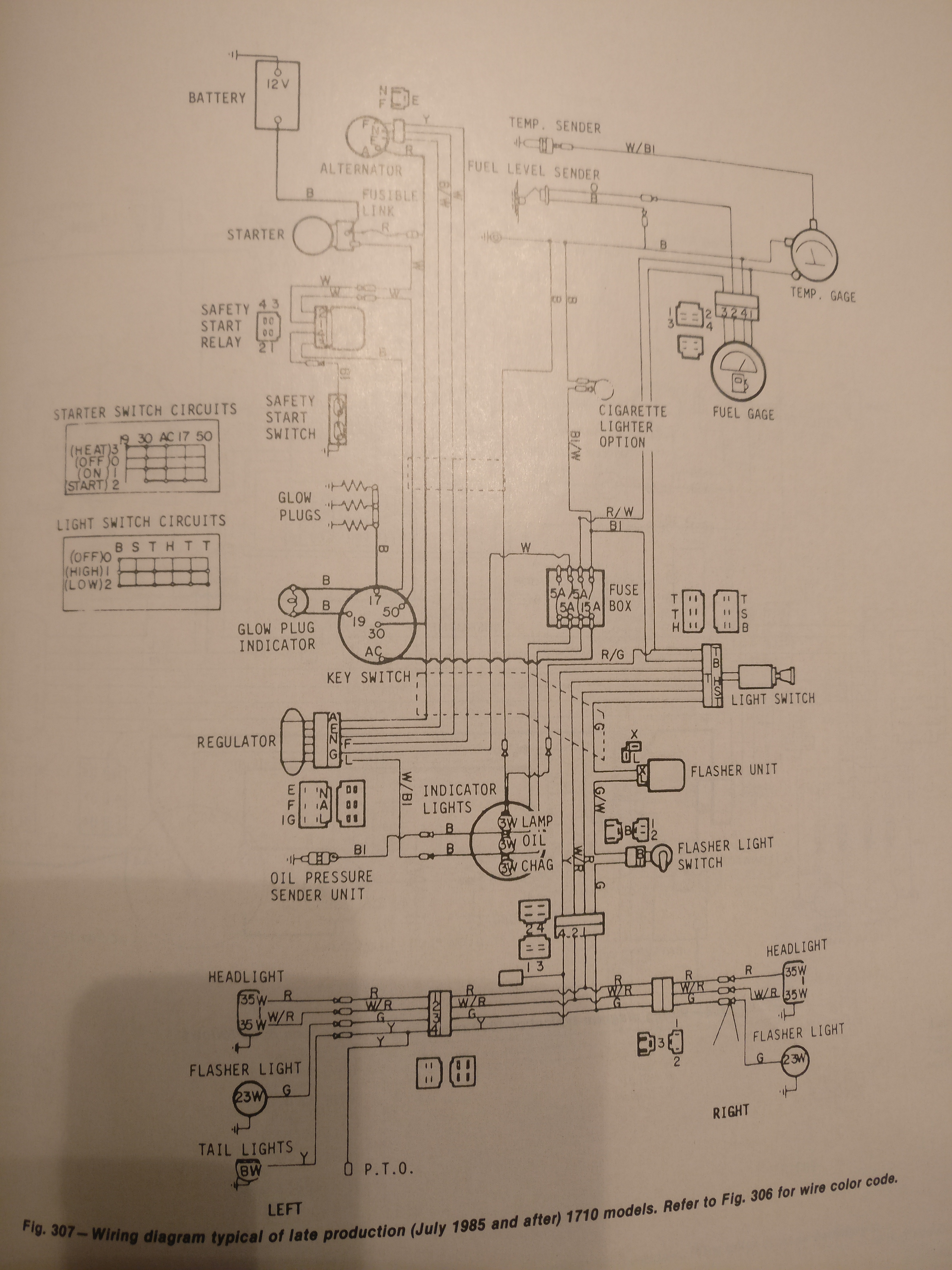 12v wiring diagram ford 800 tractor free picture 1710 ford tractor 12v wiring diagram wiring diagram data  1710 ford tractor 12v wiring diagram