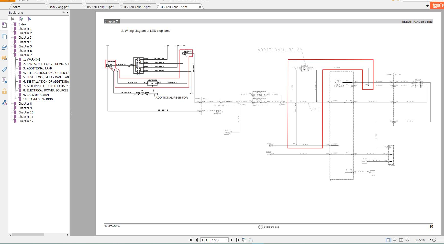 hd_0108] hino truck wiring diagram in addition hino series 300 ...  exxlu ittab bemua phae mohammedshrine librar wiring 101