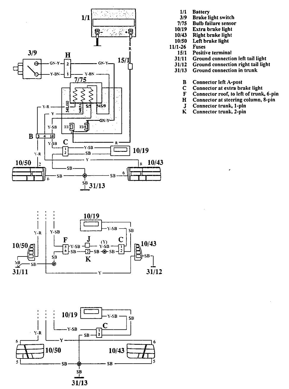 Volvo 740 Stereo Wiring - Wiring Diagram picture slow-printer -  slow-printer.agriturismodisicilia.it | Volvo 740 Stereo Wiring |  | Agriturismo Sicilia