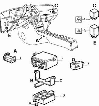 Fine Giulietta Alfa Romeo Wiring Diagram Auto Electrical Wiring Diagram Wiring Cloud Inklaidewilluminateatxorg