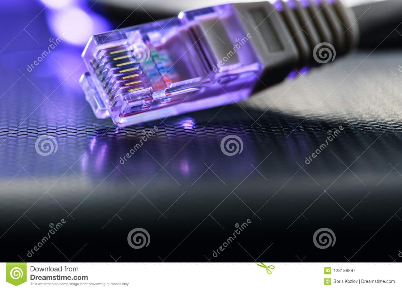 Cool The Local Wire Lies On The Ribbed Surface Highlighted In Purple Wiring Cloud Rometaidewilluminateatxorg
