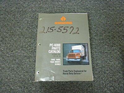 Sa 6123 International 4700 Wiring Diagram 1995 International 4700 Wiring Schematic Wiring