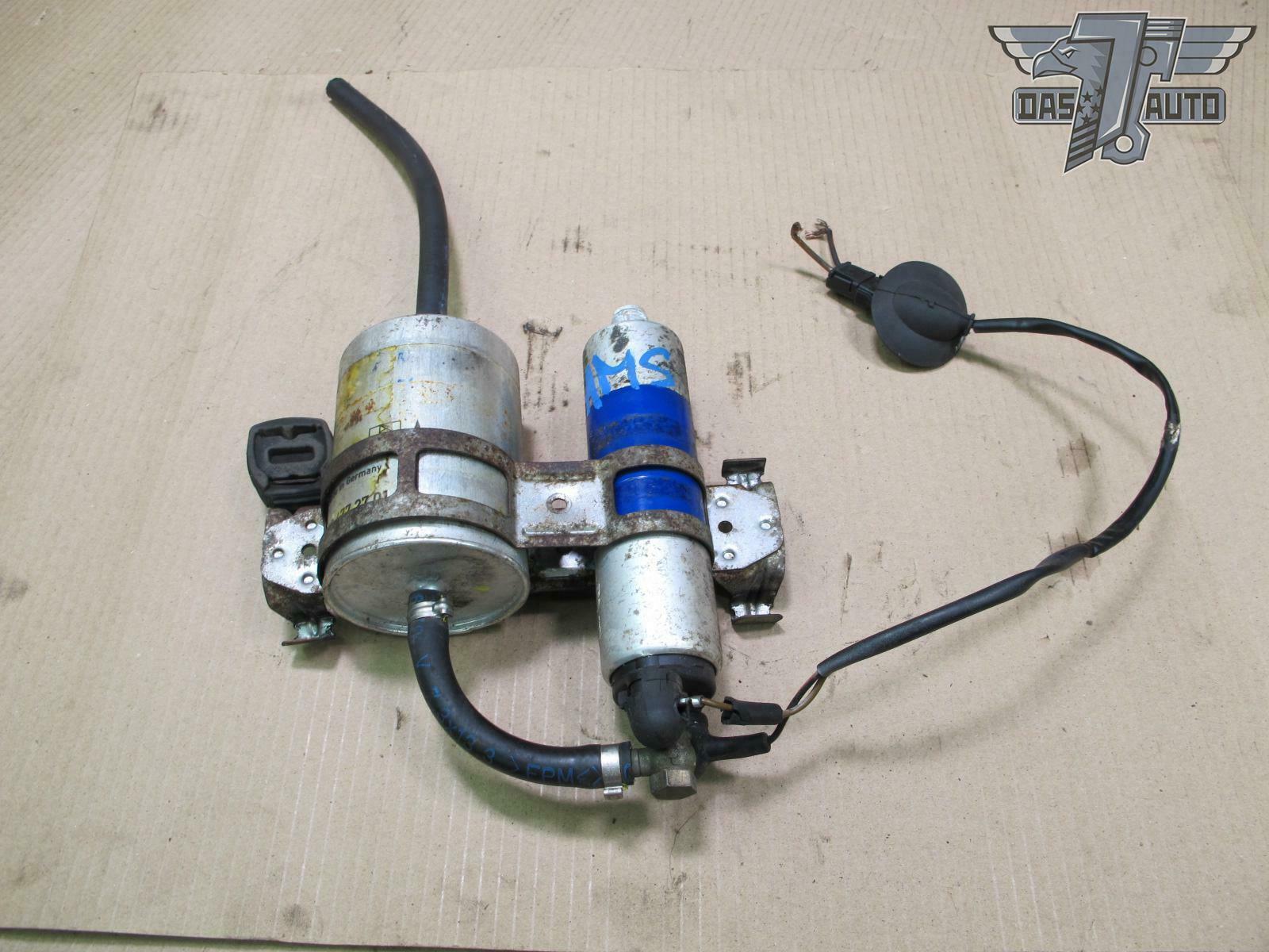 Dl 7255  2000 Mercedes S500 Fuel Pump Location Schematic