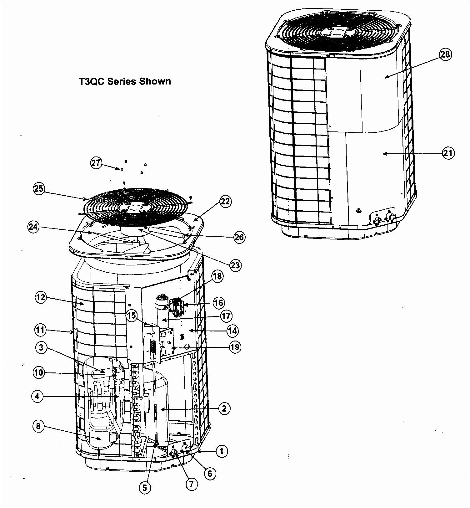 TR_7125] Nordyne Electrical Wiring Diagrams Free DiagramZidur Olyti Embo Ungo Momece Mohammedshrine Librar Wiring 101