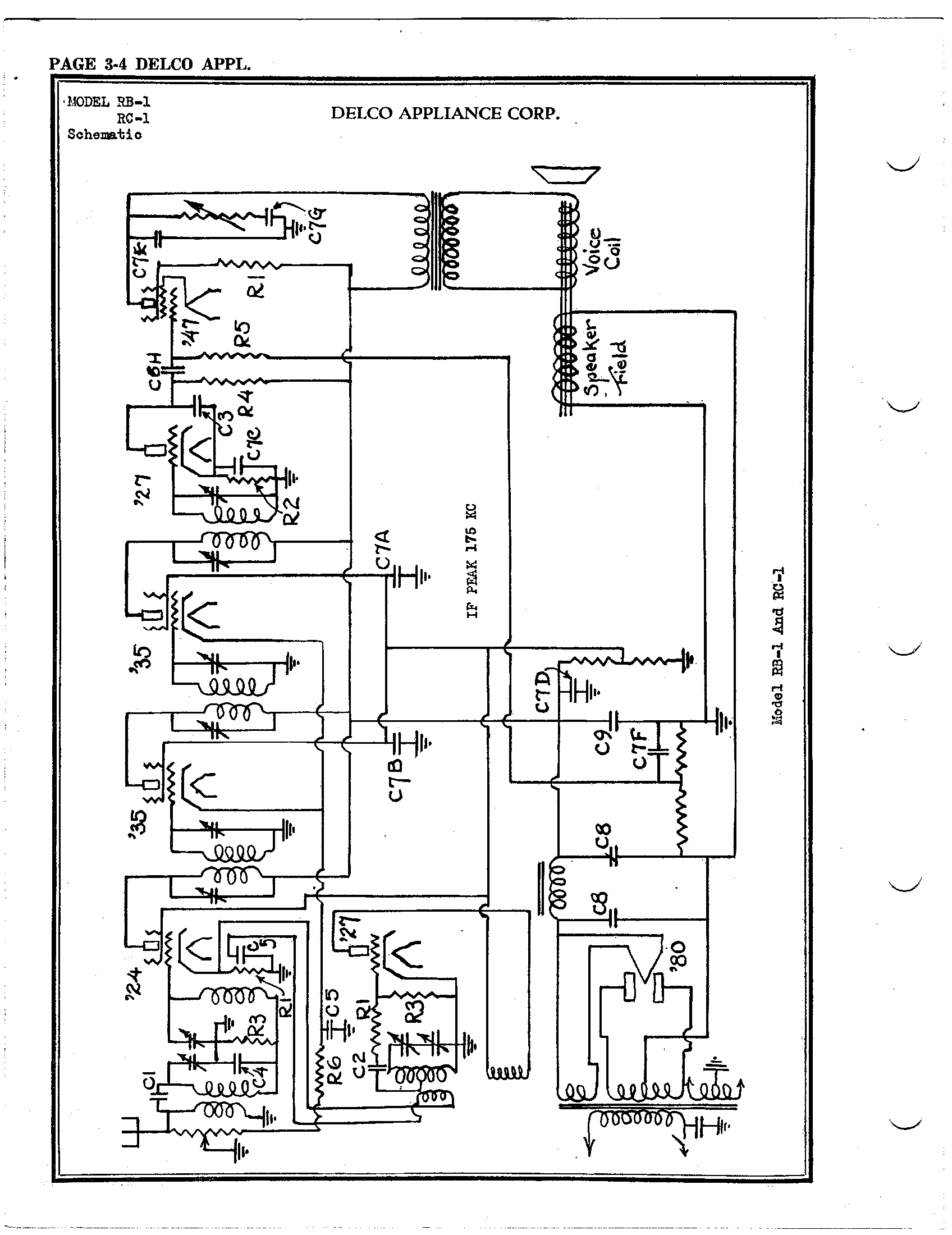 [DIAGRAM_3US]  VM_5137] Delco 09383075 Wiring Schematic Model Download Diagram | Delco Radio Wiring Diagram 1968 Chevelle |  | Funi Stap Drosi Exmet Mohammedshrine Librar Wiring 101