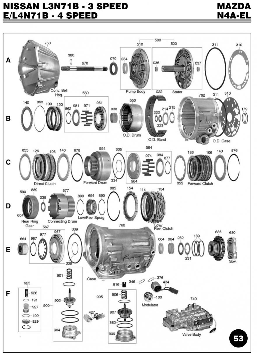 700r4 Exploded View Diagram 1990 Chevy Truck Fuse Box Begeboy Wiring Diagram Source