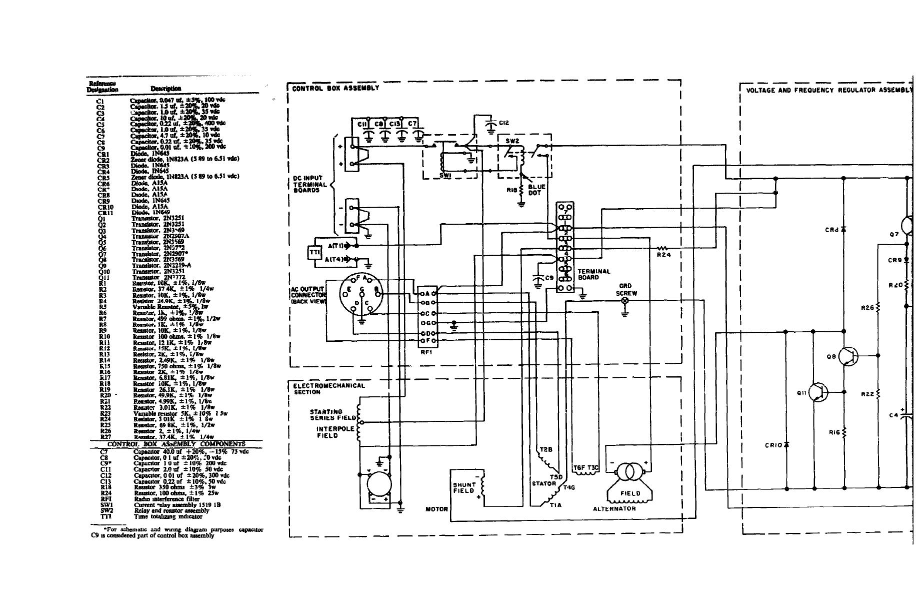 Cool Generator Schematic Wiring Library Wiring Cloud Picalendutblikvittorg