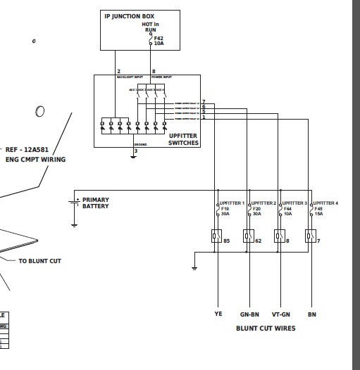 junction box wiring diagram ford model a - wiring diagram all  manager-forecast - manager-forecast.huevoprint.it  huevoprint